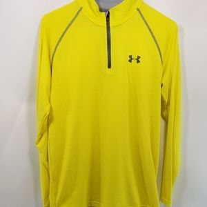 Womens Long Sleeve Under Armour Small